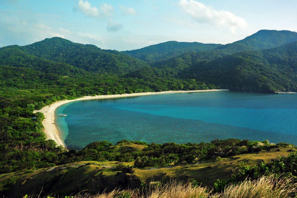 Palaui Island Pictures Palaui Island st